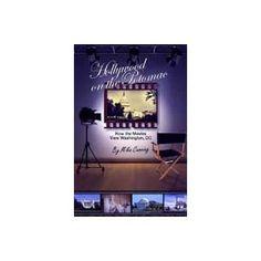 Hollywood on the Potomac, How Movies View Washington, DC (2012)