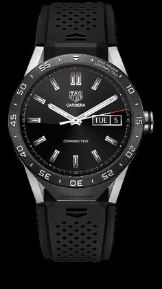 Tag Heuer Carrera Dream Watches, Fine Watches, Luxury Watches, Cool Watches,  Watches 194fb2099bc7