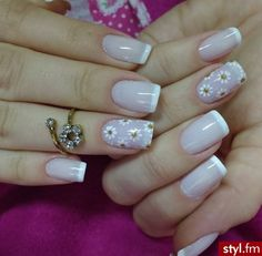 Beauty Nails, Hair Beauty, Manicure, Toe Nails, Nail Art, Glitter, Tattoos, Album, Nails At Home
