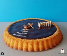 This Italian Pastry Chef Creates New Miniature Realities Out Of Boring Desserts Graduation Desserts, Miniature Calendar, Colorful Desserts, Pastry Art, Pastry Chef, Miniature Photography, Food Photography, Italian Pastries, French Pastries