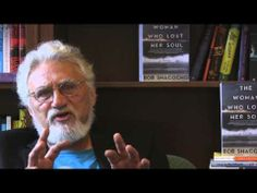An Interview With Author Bob Shacochis - YouTube