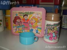 Cabbage Patch Kids   1990