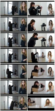 One Composition Five poses |This is about mastering DIRECTION and MOVEMENT. Direct confidently and your clients will never feel self-conscious. This flow will change the way shoot and the way you sell. Remember add in and out (zoom or move) and 180 around and you are creating hundreds of images from one scenario. It's all about FLOW