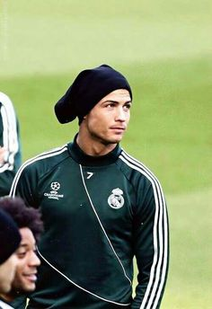 Cristiano- 10 league goals already and the game isn't finished yet. #RealMadrid