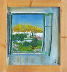 A través de una ventana II