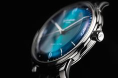 GLASHÜTTE ORIGINAL Sixties Iconic Collection http://nuevosrelojes.com/?p=22935