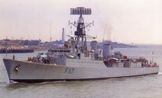 Image result for tribal class frigates