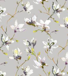 Saphira Fabric by Romo   Jane Clayton