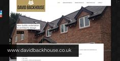 www.davidbackhouse.co.uk Website designed by Beech Web Services