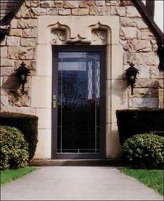1000 images about house ideas on pinterest storm doors for Fancy storm doors