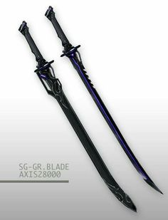 Read The Main Character from the story The Demon Inside( A RWBY Fanfic) by DragonGamerEx (DragonSlayerEx) with 897 reads. Ninja Weapons, Anime Weapons, Sci Fi Weapons, Weapon Concept Art, Swords And Daggers, Knives And Swords, Schwertkunst Online, Cool Swords, Fantasy Sword