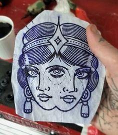 Zigeuner 💗 tattoo for men tattoos tattoo tattoo japones tattoo tattoo traditional Tatuajes Tattoos, Leg Tattoos, Body Art Tattoos, Small Tattoos, Sleeve Tattoos, Mini Tattoos, Tattoo Minimaliste, Style Minimaliste, Tattoos Geometric