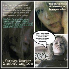 Vampire Therapy  https://www.amazon.com/author/shebatlegion