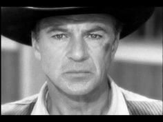 Do not forsake me, My Darling. (High Noon) Gary Cooper
