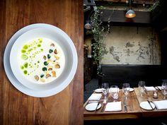 August Restaurant by Nicole Franzen