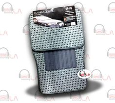 Sourcing-LA: Platinum 4Pcs Floor Matts Polka Dots Style Print (...