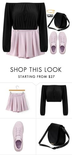 """Yoins 5.5"" by emilypondng ❤ liked on Polyvore featuring Puma, yoins, yoinscollection and loveyoins"