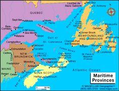 Featuring Atlantic Canada: Nova Scotia, Prince Edward Island, New Brunswick, Newfoundland Annapolis Royal, New Brunswick Canada, Atlantic Canada, Prince Edward Island, Newfoundland, Nova Scotia, Road Trip, Highland Village, Putting Tips