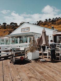 Instagram: huesphotos Malibu Farm