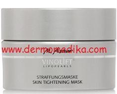 M.Asam Vinolift Straffungs Mask 100 ml - Sıkılaştırıcı Maske Boyun ve yüz bölgeleri için sıkılaştırıcı maske The 100