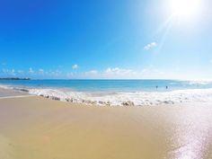"""#Madinina vue par @j_0nine: """"Middle.  #martinique #caribbean #westindies #sun #blue"""" #WeLike ! A voir sur Instagram : http://ift.tt/1WS2EXz"""