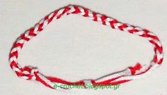 2013, March bracelet