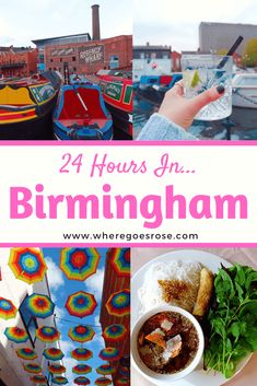 Things to do in Birmingham during 24 hours in the city. Stuff To Do, Things To Do, Solo Travel Tips, City Break, Northern Ireland, Glasgow, About Uk, Birmingham, United Kingdom