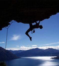 5 Best Rock Climbing Spots In New Zealand
