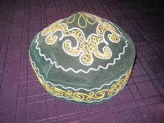 Kazakh Hat