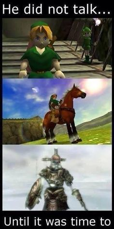 I'm going to cry. Link from Ocarina of Time and Twilight Princess I'm going to cry. Link from Ocarina of Time and Twilight Princess The Legend Of Zelda, Legend Of Zelda Memes, Legend Of Zelda Breath, Zelda Twilight Princess, Fire Emblem, Hyrule Warriors, Link Zelda, Wind Waker, Fan Art