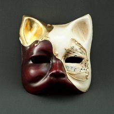 Maschere Cartapesta Archivi - Pagina 8 di 13 - Maschere Artigianali Veneziane - Gli Amici di Pierrot