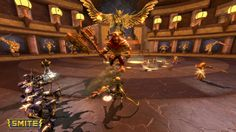Smite Online - Closed Beta in the end of March  http://mmoraw.com/index.php?option=com_content=article=291:smite-online-closed-beta-in-the-end-of-march=9:news=10