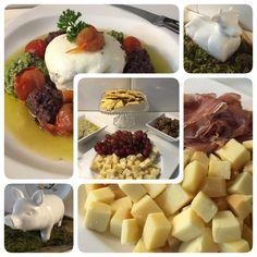 Essa semana começou deliciosa na B4T! Comidinhas by chef Henrique Morbidelli para a equipe saborear e confraternizar. Tudo com muita energia, alegria e espírito de equipe ;-)
