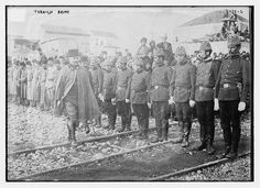 Turkish Army (LOC) by The Library of Congress, via Flickr