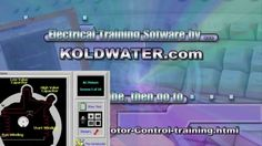 Training Certificate, Certificate Courses, Training Software, Training Videos, Electrical Problems, Circuit Diagram, Engineering, Technology, Electric Motor