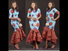 Latest Nigerian Fashion And Styles Stunningly Gorgeous And Asoebi Styles. In The Nigeria Context,The Way You Dress Is The Way You Will Be. African Fashion Dresses, Nigerian Fashion, Ankara Fashion, African Wear, African Dress, New Outfits, Fashion Outfits, Fashion Hacks, Fashion Styles