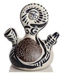 $31.90Botijo de cerámica gallega Otero Regal, fabricado a mano.  20 x 18cm