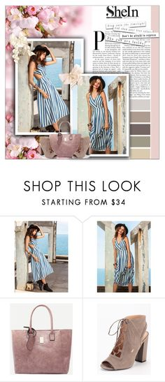 """""""Shein 10"""" by followme734 ❤ liked on Polyvore featuring shein"""