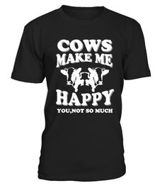 """# Cow make Me Happy-Limited Edition .  Special Offer, not available anywhere else!      Available in a variety of styles and colors      Buy yours now before it is too late!      Secured payment via Visa / Mastercard / Amex / PayPal / iDeal      How to place an order            Choose the model from the drop-down menu      Click on """"Buy it now""""      Choose the size and the quantity      Add your delivery address and bank details      And that's it!"""