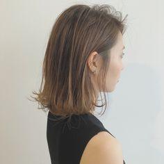 ラフ感が可愛い!『ミディアム×外ハネ』作り方 | ヘアアレンジ&セルフアレンジを楽しもう♪『mizunotoshirou』 Medium Hair Styles, Natural Hair Styles, Short Hair Styles, Kids Braided Hairstyles, Braids For Kids, Twiggy, Hair Color, Hair Beauty, Dreadlocks