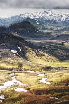 Alftavatn, Iceland | Johan Luce Travel Photography