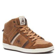 Bijzondere Le coq sportif heren sneakers (Meerdere kleuren) Sneakers van het merk  voor Heren . Uitgevoerd in Meerdere kleuren gemaakt van Kunstleer.