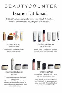 Image result for treat a blemish with beautycounter