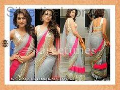 Silvertical - Image Sharing < - 1130 indian designer bollywood actress shraddha das water saree