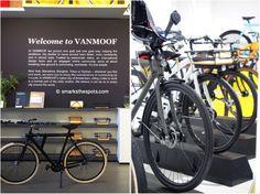 #amsterdam #holland #netherlands #vanmoof #bikes #smarksthespots