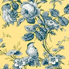 Fabrics On Pinterest Toile De Jouy Toile And French Fabric