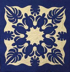 1000 Images About Hawaiian Quilts On Pinterest Hawaiian
