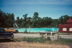 Reding's Mill Swimming Pool 1976, Joplin, MO