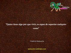 Frases celebres Friedrich Nietzsche 6
