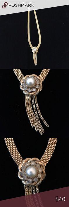 🔴Authentic Vintage 1970s Necklace🔴 Authentic Vintage 1970s Necklace Jewelry Necklaces